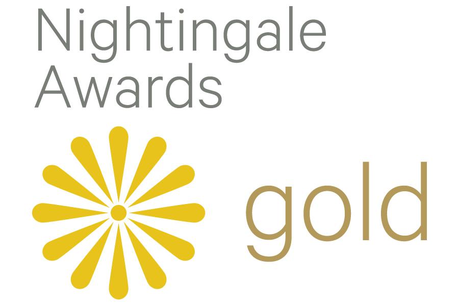 Nightingale Awards Gold