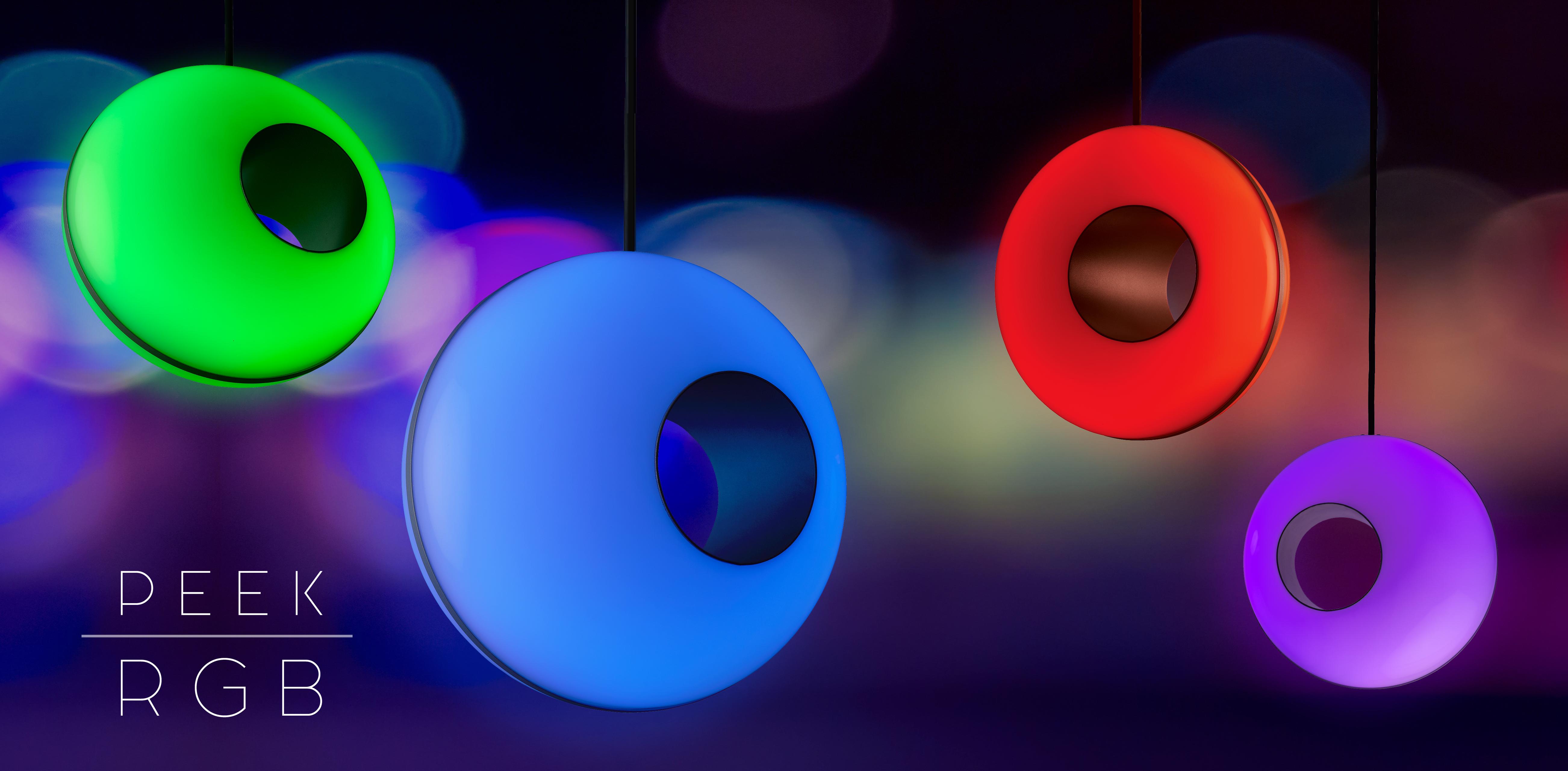 Peek RGB